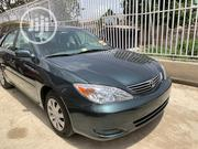 Toyota Camry 2003 Green | Cars for sale in Lagos State, Oshodi-Isolo