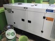 PERKINS 25kva Diesel Soundproof Generator (Super Silent) | Electrical Equipment for sale in Lagos State, Ojo