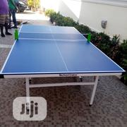 Brand New Outdoor Table Tennis Board | Sports Equipment for sale in Lagos State, Lekki Phase 2