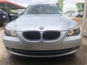 BMW 528i 2010 Silver   Cars for sale in Lagos State, Agege