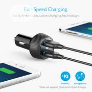 Anker Powerdrive Elite 2 Car Charger   Vehicle Parts & Accessories for sale in Oyo State, Ibadan