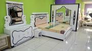 Simple Queen Bed   Furniture for sale in Lagos State, Lekki Phase 1