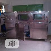 Bottle Water Machine (Jumbo Dispenser Unit) | Manufacturing Equipment for sale in Abuja (FCT) State, Apo District