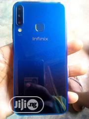 Infinix S4 32 GB Blue | Mobile Phones for sale in Kwara State, Asa