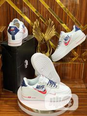 Nike Air Force1 White Sneaker | Shoes for sale in Lagos State, Magodo