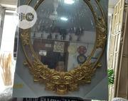 Gold Mirror To Transform Your Wall | Home Accessories for sale in Lagos State, Surulere