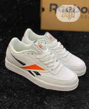 White Reebok Sneaker | Shoes for sale in Lagos State, Magodo