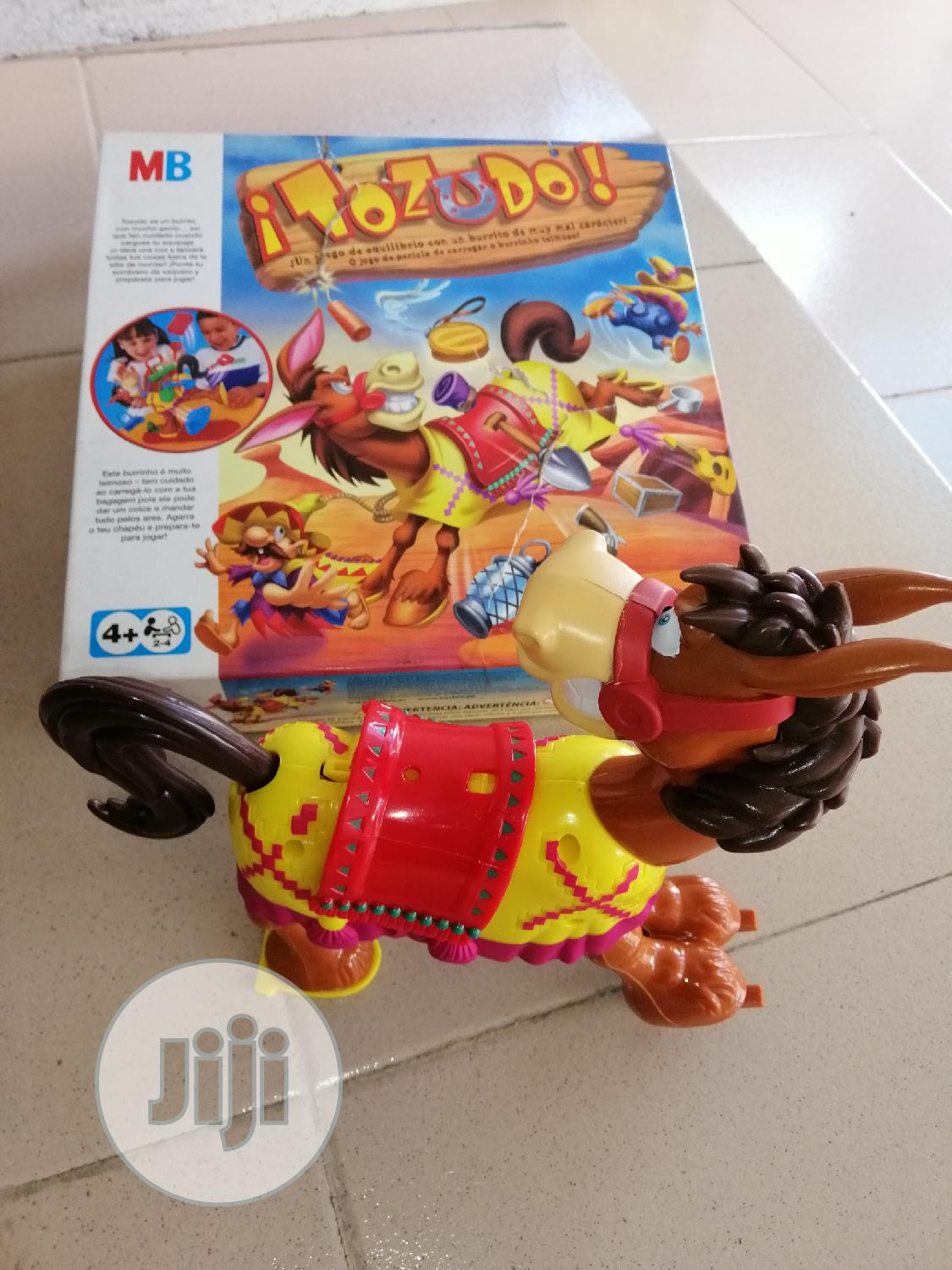 Rodeo Horse Toy | Toys for sale in Egbe Idimu, Lagos State, Nigeria
