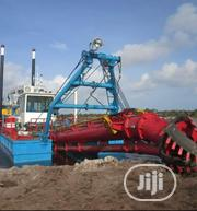 Julong Cutter Suction Dredger Csd 350 | Watercraft & Boats for sale in Lagos State, Lekki Phase 1