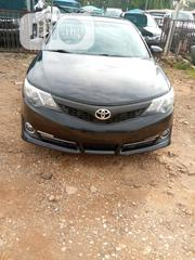 Toyota Camry 2012 Black | Cars for sale in Abuja (FCT) State, Garki 2