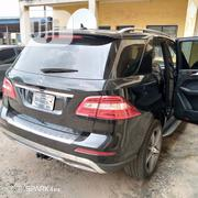Mercedes-Benz M Class 2013 Black   Cars for sale in Imo State, Owerri