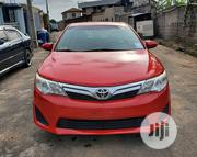 Toyota Camry 2012 Red | Cars for sale in Lagos State, Egbe Idimu