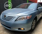 Toyota Camry 2007 Blue | Cars for sale in Lagos State, Yaba