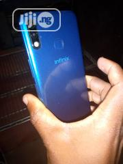 New Infinix Hot 8 Lite 32 GB Gray | Mobile Phones for sale in Lagos State, Isolo