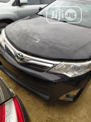 Toyota Camry 2012 Black | Cars for sale in Lagos State, Amuwo-Odofin