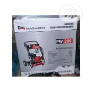 Maxmech High Pressure Car Washer Machine 6.5HP | Vehicle Parts & Accessories for sale in Lagos State, Lagos Island