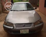 Toyota Camry Automatic 1999 Gray | Cars for sale in Edo State, Benin City