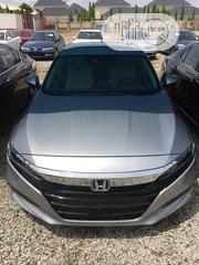 Honda Accord 2019 Gray | Cars for sale in Abuja (FCT) State, Kado