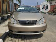 Toyota Corolla 2005 LE Gold | Cars for sale in Lagos State, Isolo
