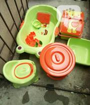 Babybath Set | Baby & Child Care for sale in Lagos State, Alimosho