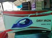 Original Techno Cool Dry Iron | Home Appliances for sale in Rivers State, Port-Harcourt