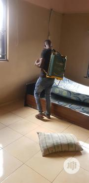Bedbug Exterminator | Cleaning Services for sale in Lagos State, Surulere