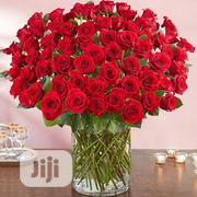 Artificial Red Rose Flowers | Home Accessories for sale in Lagos State, Ikeja