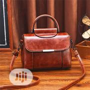 A Strong Unique Quality Leather Crossbag | Bags for sale in Abuja (FCT) State, Gwarinpa