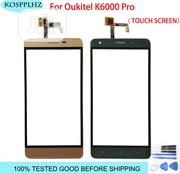Oukitel K6000 PRO Touch Screen | Accessories for Mobile Phones & Tablets for sale in Lagos State, Ojo