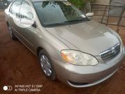 Toyota Corolla 2006 1.8 VVTL-i TS Gold | Cars for sale in Edo State, Benin City