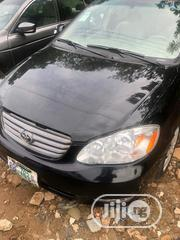 Toyota Corolla 2004 LE Black | Cars for sale in Abuja (FCT) State, Central Business Dis