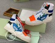 Offwhite Sneakers | Shoes for sale in Lagos State, Lagos Island