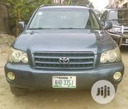 Toyota Highlander 2003 | Cars for sale in Rivers State, Port-Harcourt