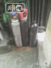 Oxygen Bottle | Manufacturing Materials & Tools for sale in Lagos State, Ojo