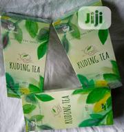 Kuding Herbal Slim Tea With Positive Results in 1month, Tested 100%   Vitamins & Supplements for sale in Ogun State, Ado-Odo/Ota