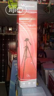 Camera And Phone Tripod Stand | Accessories & Supplies for Electronics for sale in Abuja (FCT) State, Wuse 2