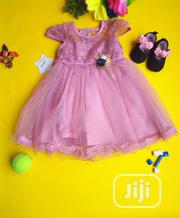 Onion Color Dress | Children's Clothing for sale in Lagos State, Amuwo-Odofin