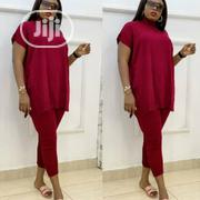 Ladies 2pcs Free Size Turkey Wear | Clothing for sale in Lagos State, Alimosho