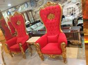 High Quality King Chairs | Furniture for sale in Lagos State, Ojo