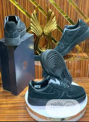 Nike Airforce Canvas   Shoes for sale in Lagos State, Lagos Island