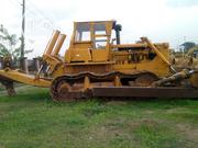 Tokunbo Bulldozer D8K 2000 For Sale   Heavy Equipment for sale in Oyo State, Ibadan