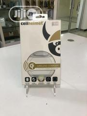 Cellhelmet Wireless Charger | Accessories for Mobile Phones & Tablets for sale in Lagos State, Lekki Phase 1