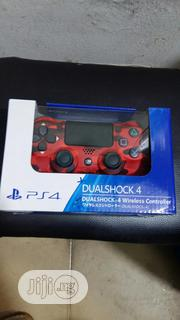 Ps4 Game Controller Pad | Accessories & Supplies for Electronics for sale in Lagos State, Ikeja