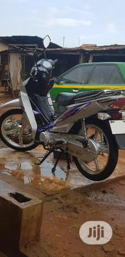 Jincheng JC 110-9 2019 Gray | Motorcycles & Scooters for sale in Ogun State, Sagamu