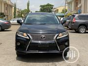 Lexus RX 350 2011 Black   Cars for sale in Abuja (FCT) State, Central Business Dis