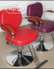 Portable Salon Chair | Salon Equipment for sale in Lagos State, Lagos Island