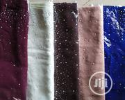 Farieh Chiffon Scarf | Clothing Accessories for sale in Lagos State, Alimosho