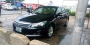Honda Accord 2012 2.2 DTEC Sedan Automatic Black | Cars for sale in Rivers State, Port-Harcourt