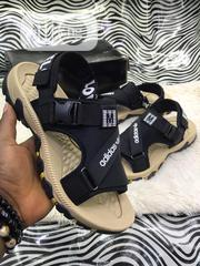 Adidas Sandals Original | Shoes for sale in Lagos State, Surulere