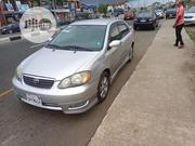 Toyota Corolla 2006 LE Silver | Cars for sale in Rivers State, Port-Harcourt